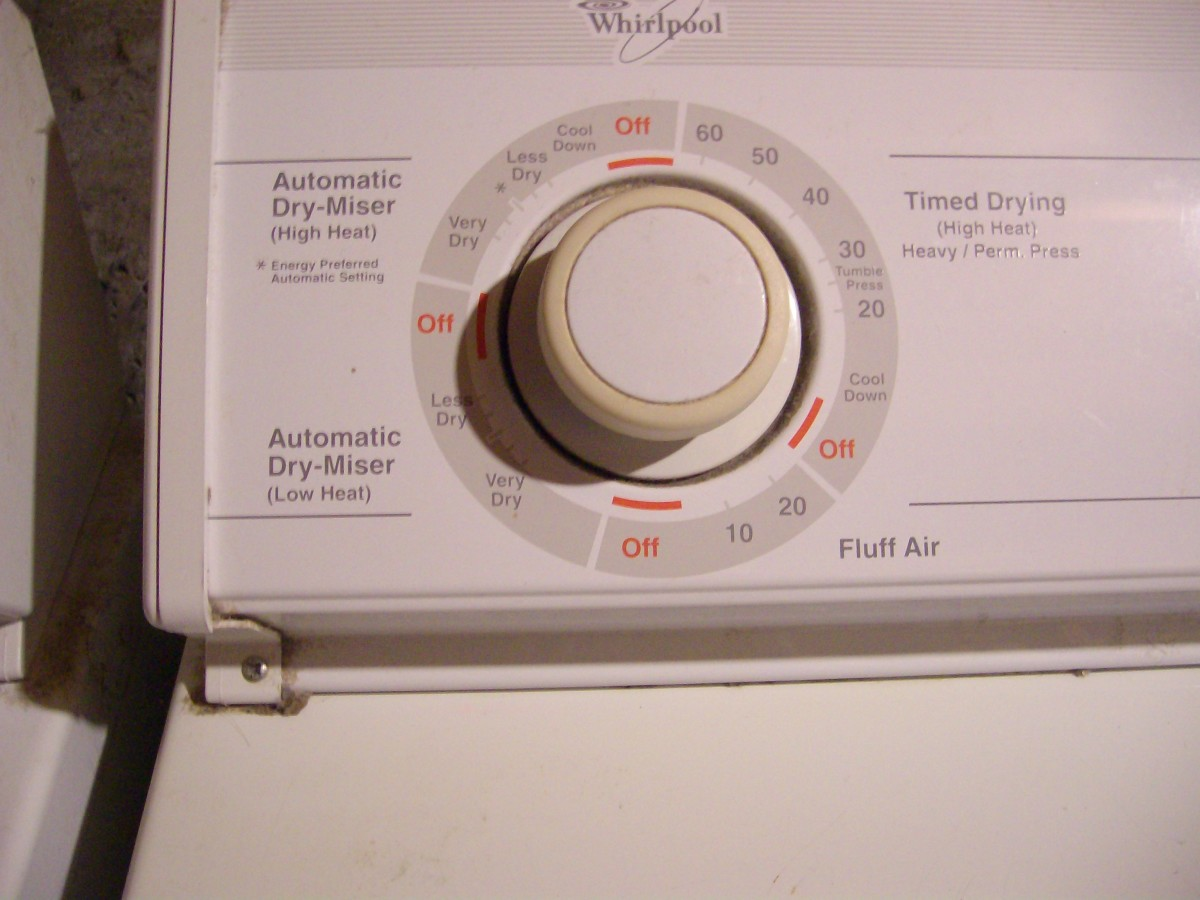 Sears Washer And Dryer Canada How To Identify The Manufacturer Of Your Kenmore Appliance Dengarden
