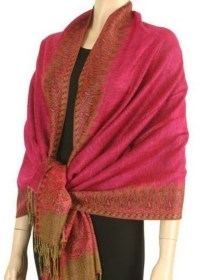 How To Wear Scarves: A Guide on How To Tie A Scarf | HubPages