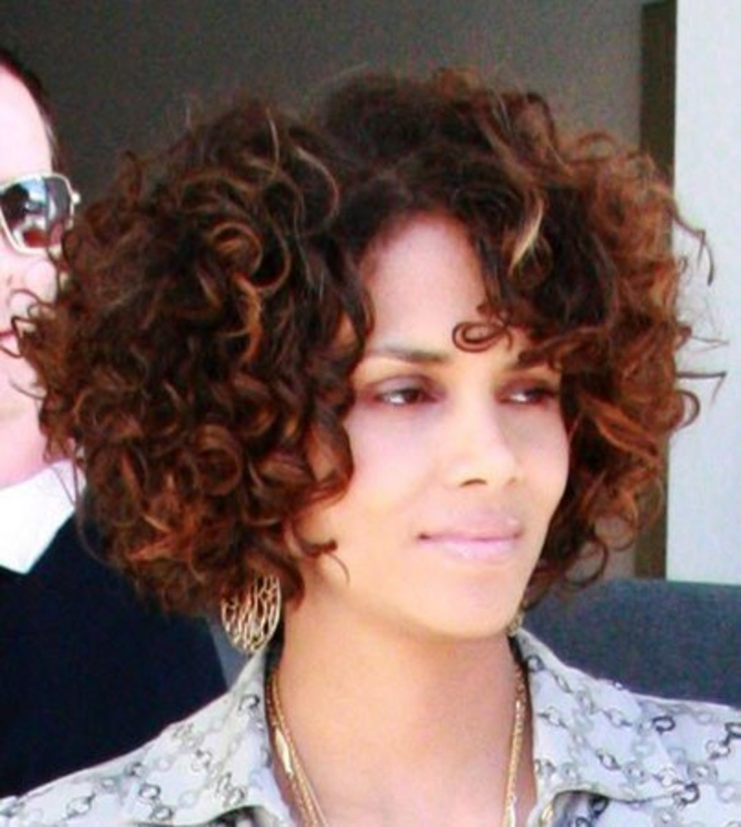 Curly Hairstyles for Women with Short, Medium, and Long Hair Bellatory
