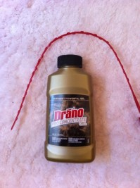 How to Unclog a Shower Drain With a Snake and Drano ...