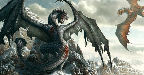 Animal Spirit Guides Meanings Dragon Spirit Guide Exemplore