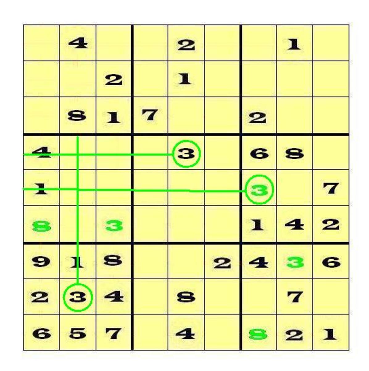 Upgrade Your Skills in Sudoku Medium and Hard Sudoku Solving Tips