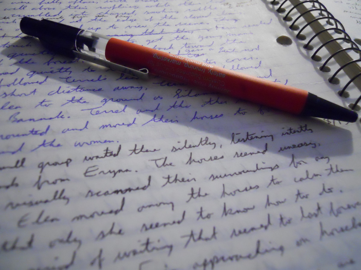 How to Write a Romantic Love Letter for Your Wife or Girlfriend - how to write romantic letters