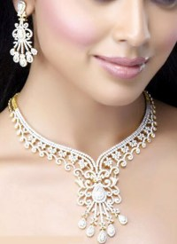 Bridal Jewelry Designs: Indian Inspired Wedding Jewelry ...