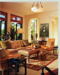 How to Decorate With Red Oriental Rugs? | HubPages