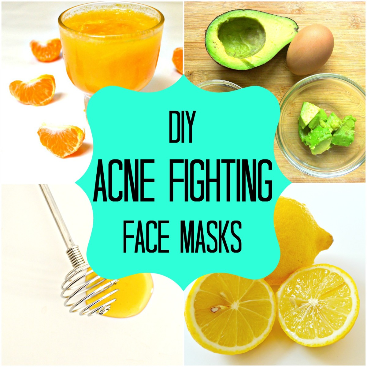 Homemade Face Scrub For Blackheads Diy Natural Homemade Face Masks For Acne Cure Bellatory