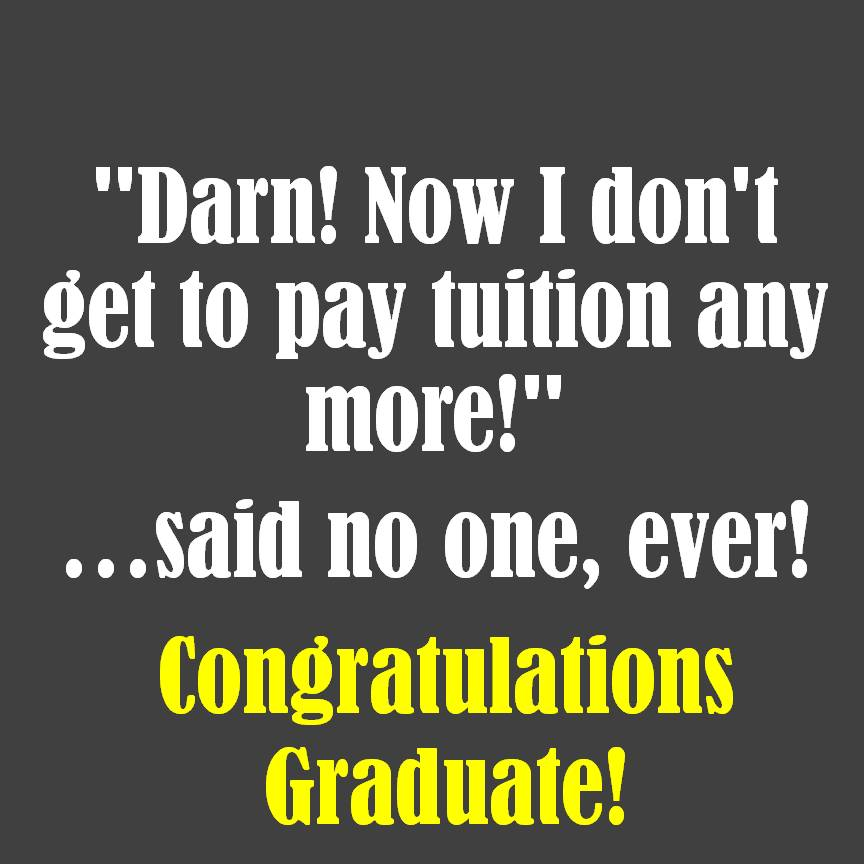 College Graduation Wishes and Quotes to Write in a Card Holidappy