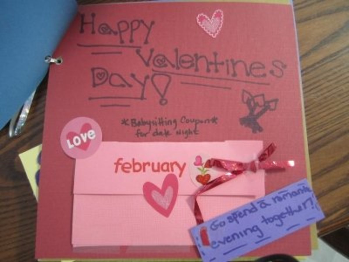Homemade Coupon Book Gift Ideas for Any Holiday or Occasion Holidappy - homemade coupons for boyfriend ideas