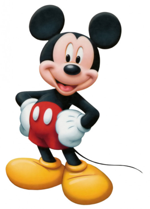 mickey mouse pictures free Animaxwallpaper - free printable mickey mouse