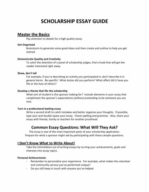 easy scholarships no essay co easy scholarships no essay