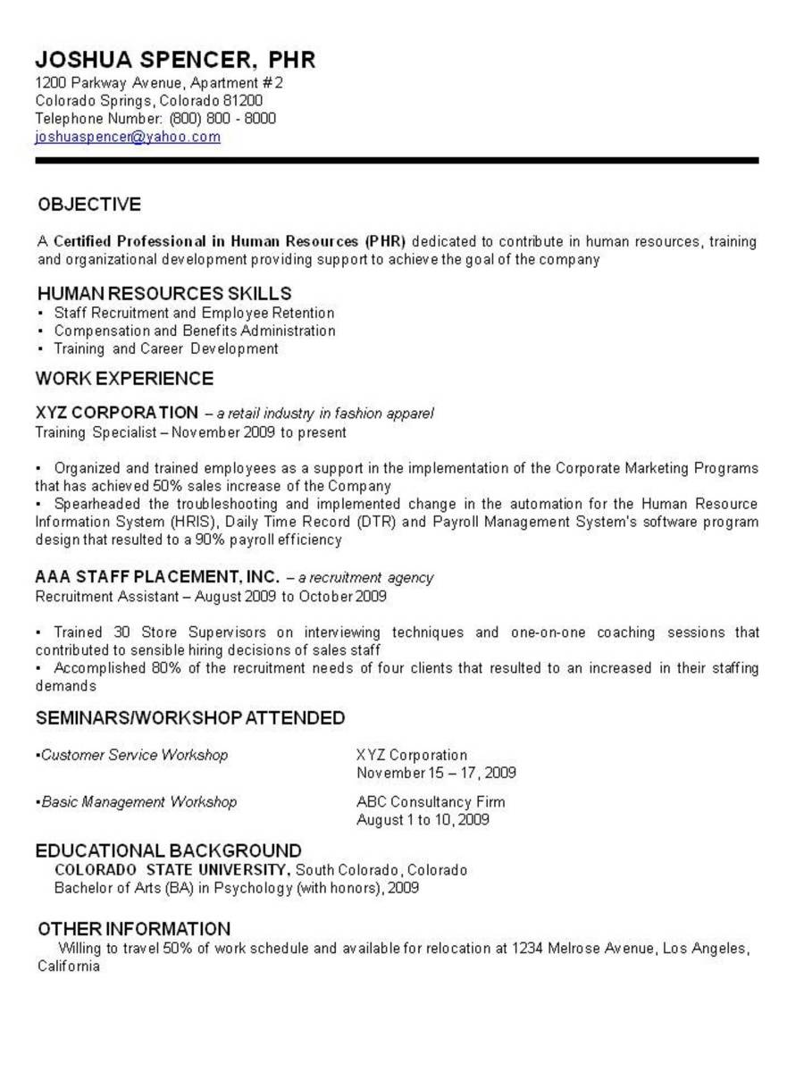 resume samples for housewife returning to work professional