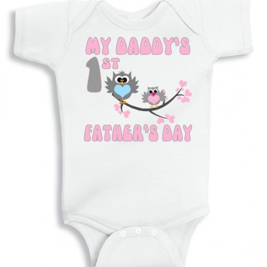 Baby Onesie Design for Father\u0027s day HubPages - onesies designs