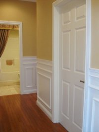 How to Install Wainscoting Without a Professional | Dengarden