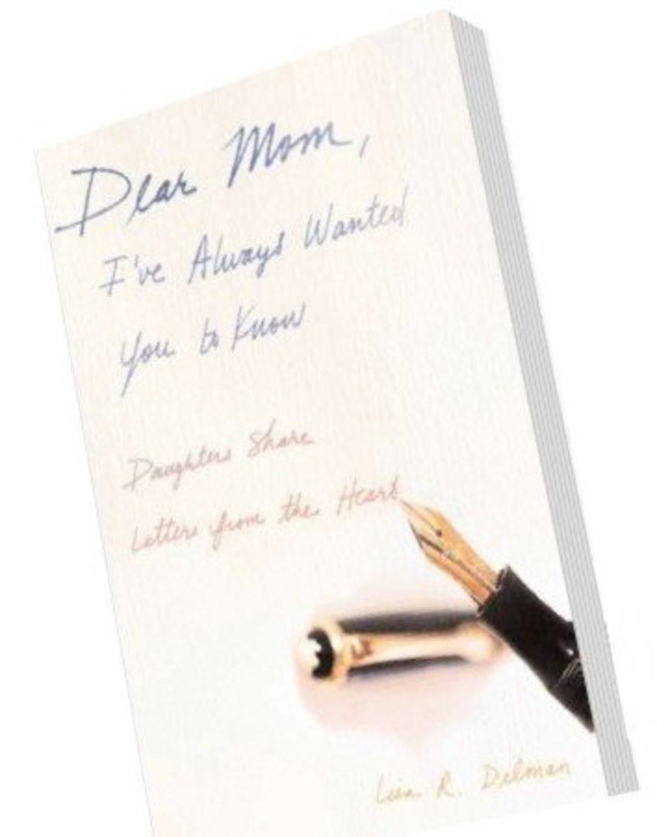 7 Nice Things to Write for Your Mom on Mother\u0027s Day Holidappy