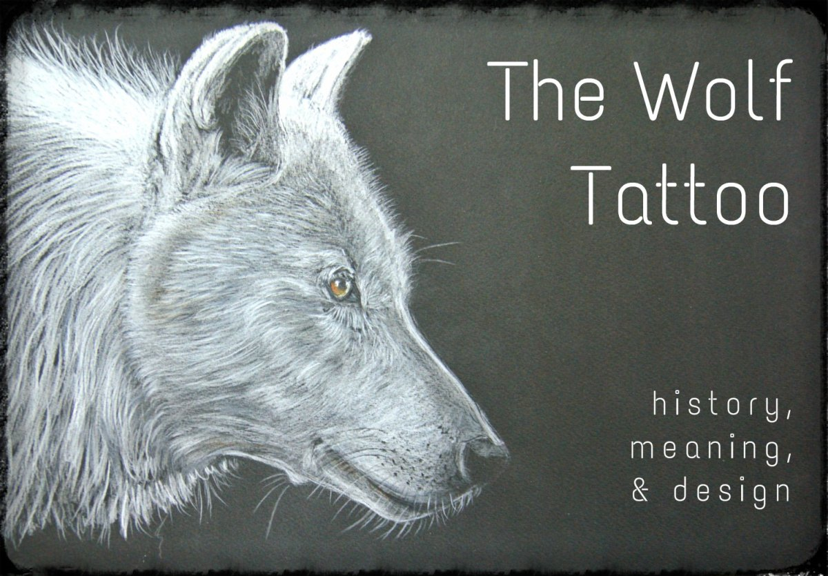 Wolf Tattoos Designs, Ideas, and Meanings TatRing