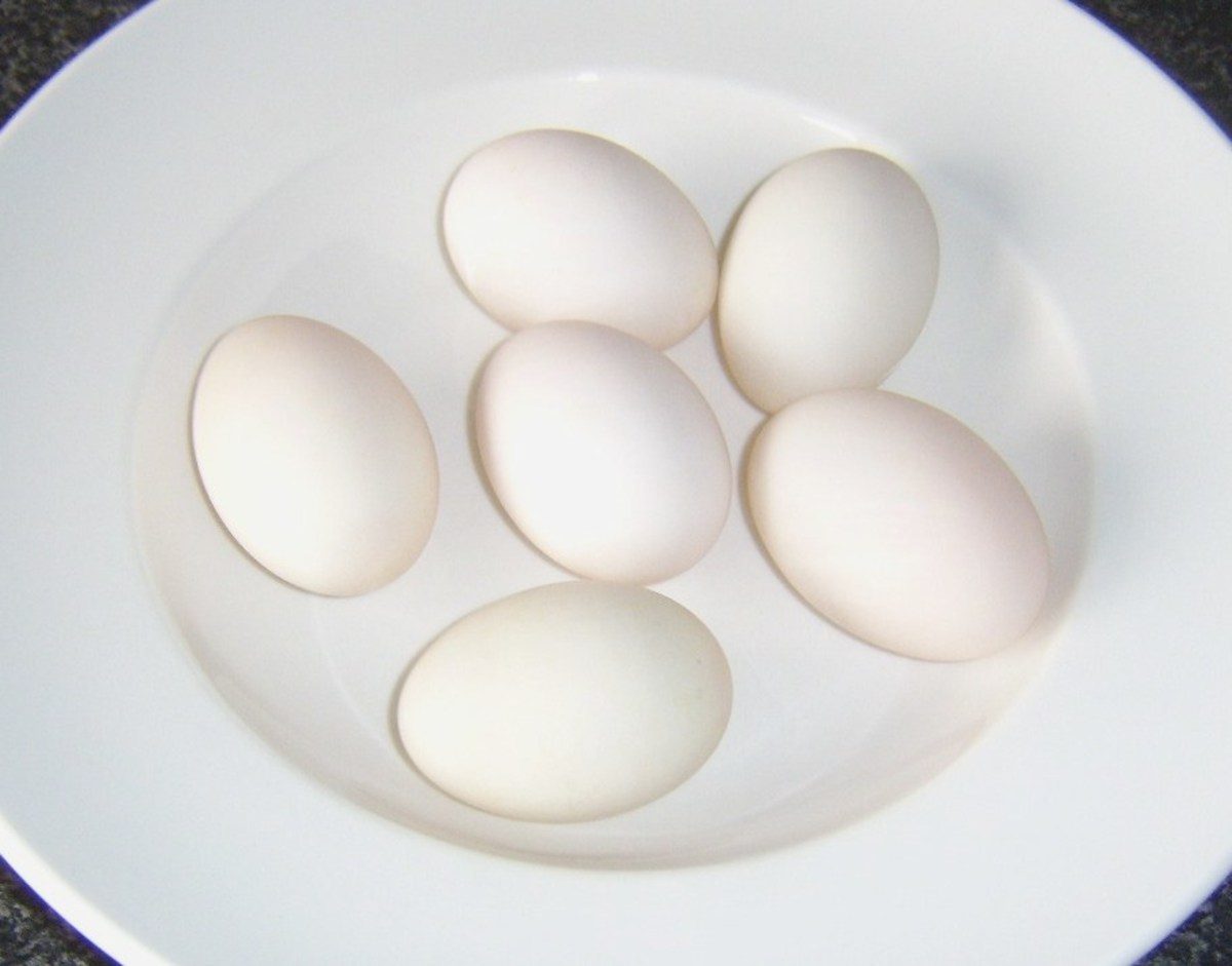 How to Cook Duck Eggs 10 Different Ways Delishably
