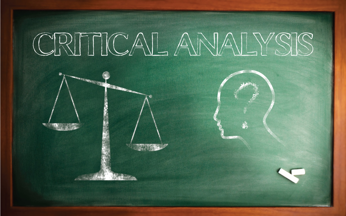 50 Critical Analysis Paper Topics Owlcation