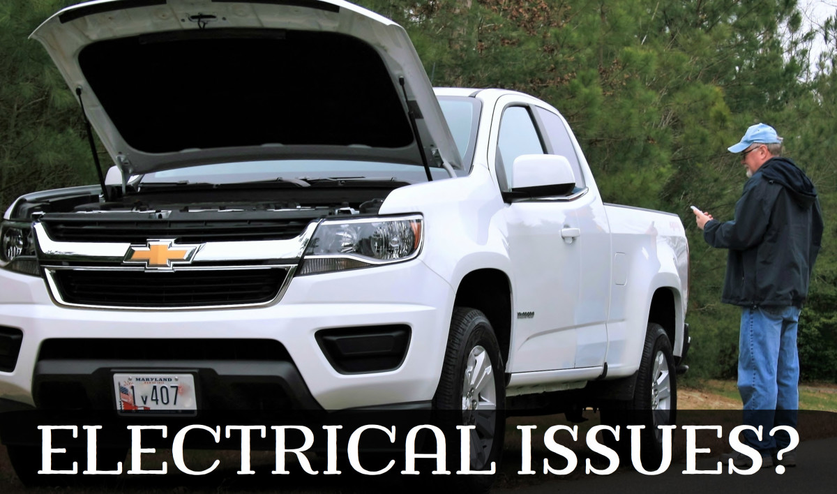 How to Diagnose an Alternator or Electrical Problem AxleAddict