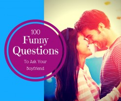 100 Deep Questions to Ask Your Boyfriend | PairedLife