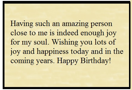 Happy Birthday Wishes for a Classmate, School Friend, or Roommate - sample happy birthday email