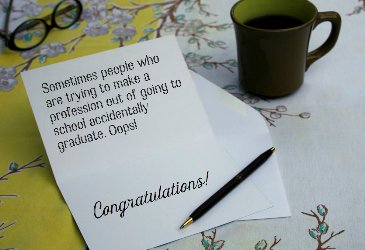 Graduation Messages, Greetings, and Sayings What to Write in a Card