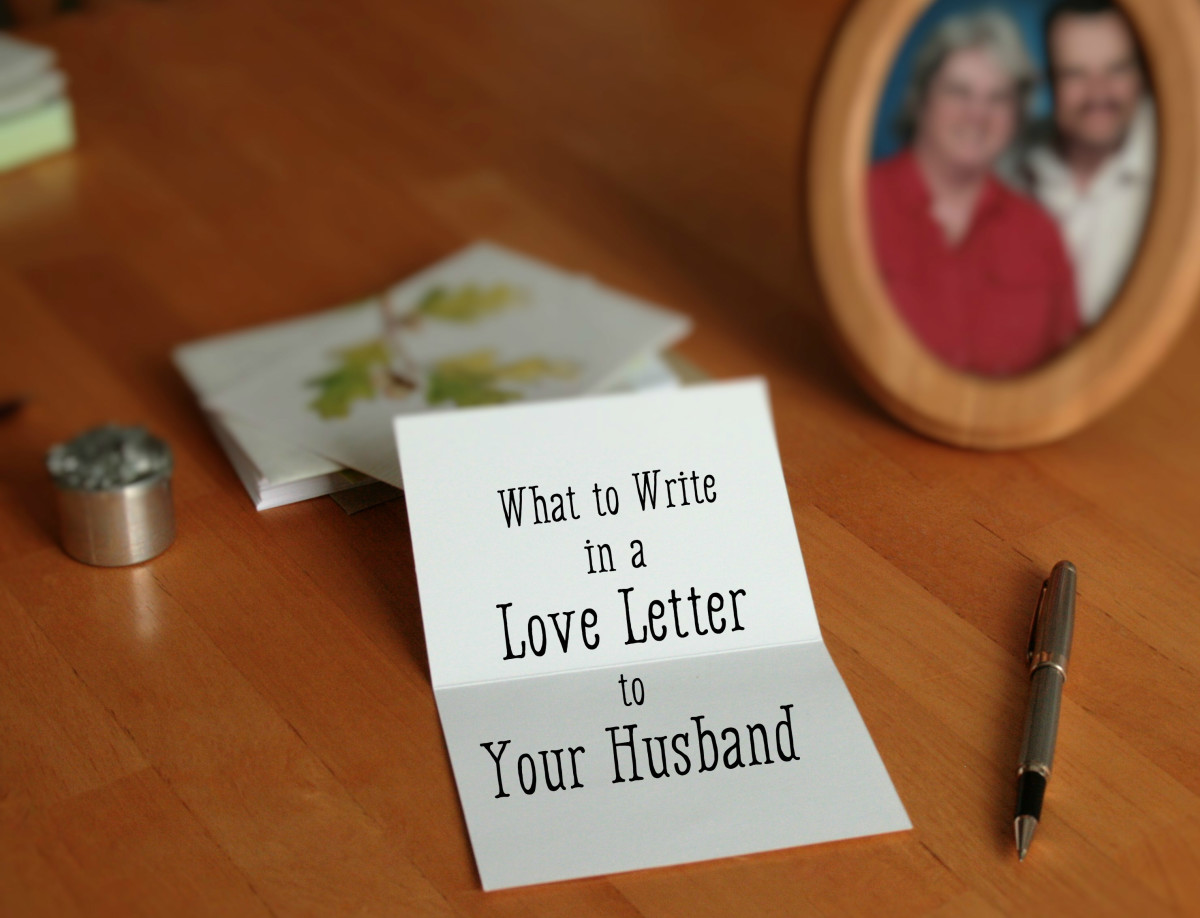 How to Write a Love Letter a Man Will Appreciate PairedLife - Love Letter