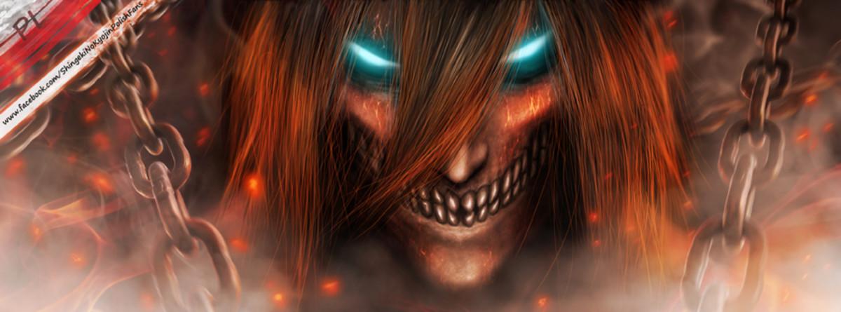 Epic Titan Fall Wallpaper Seventeen Shingeki No Kyojin Attack On Titan Facts About