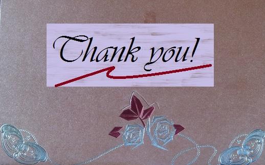 Thank You Notes for Preschool or Kindergarten Teachers Holidappy