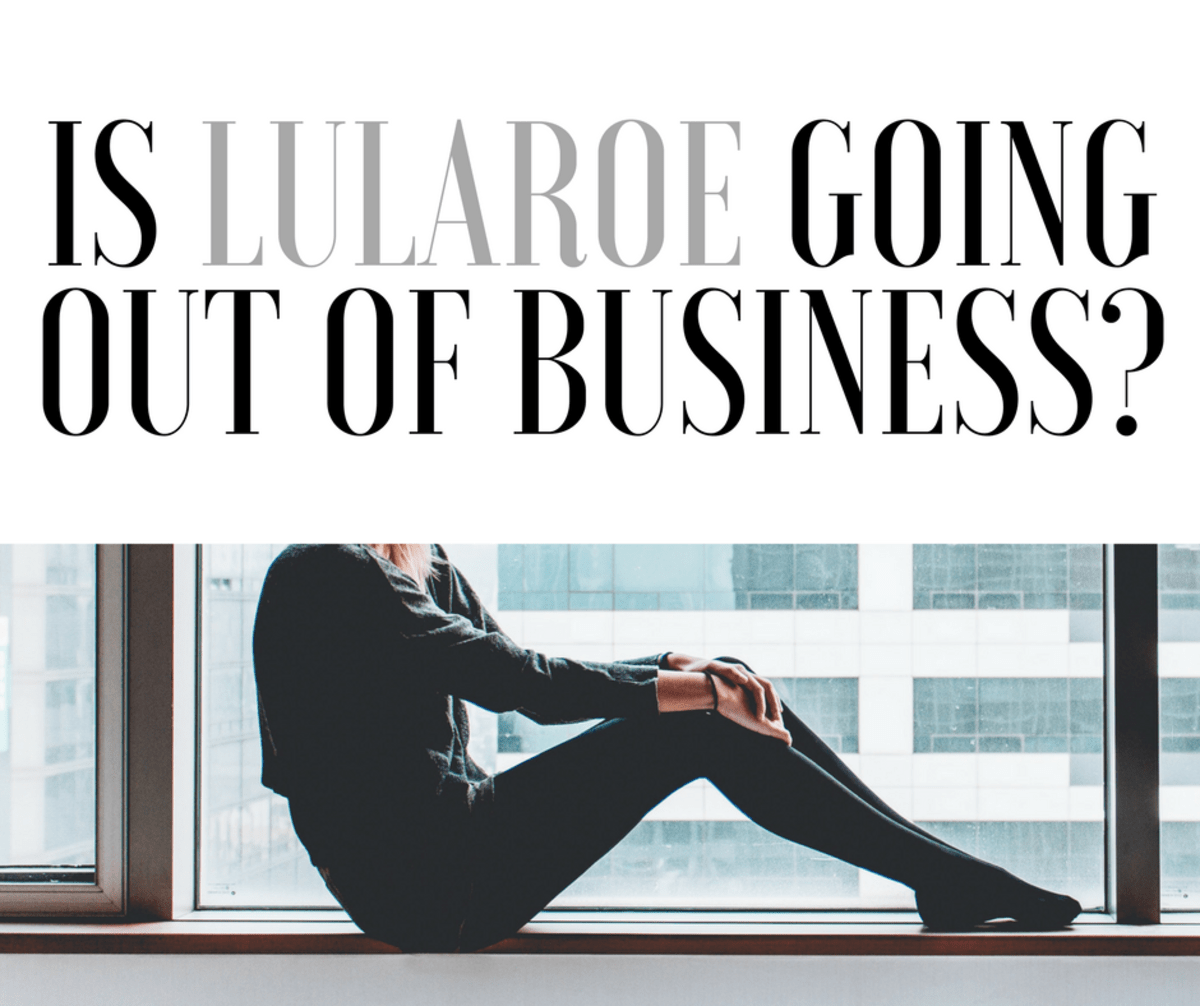 Uh Oh, Is LuLaRoe Going out of Business? ToughNickel