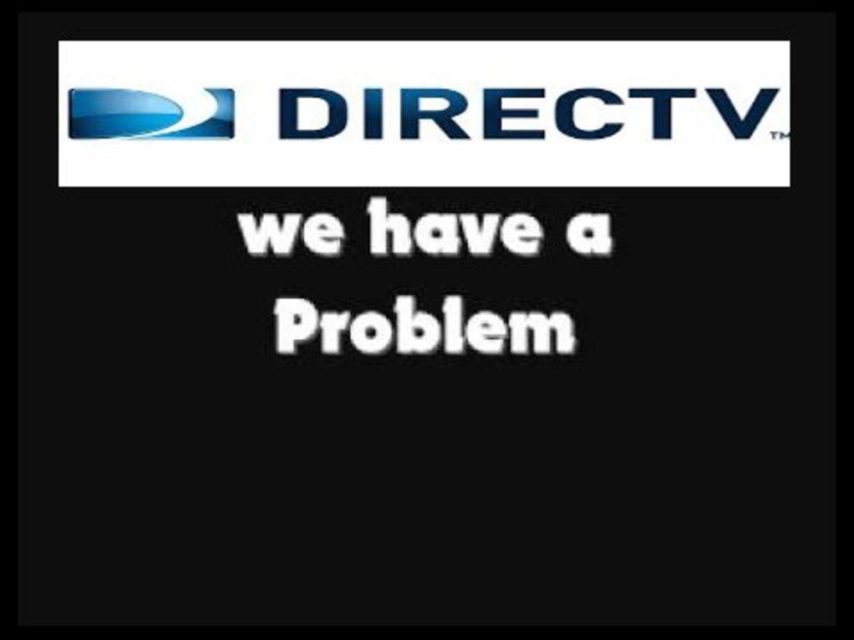 How to Fix DirecTV Error Codes HubPages
