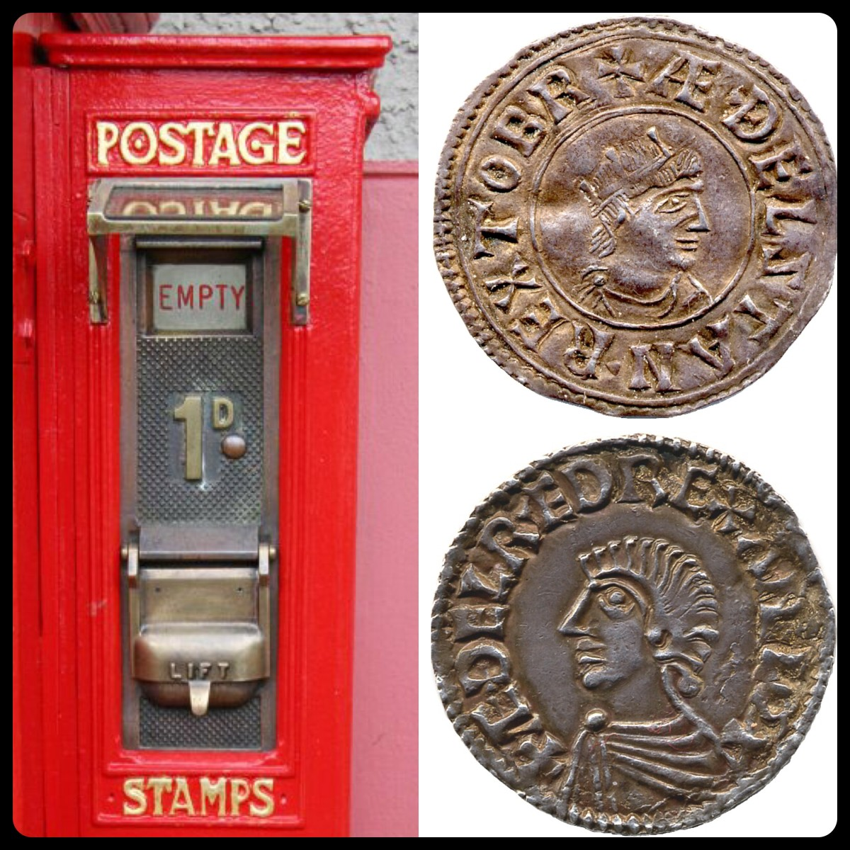The Pre-Decimal Penny in UK History and Culture Owlcation