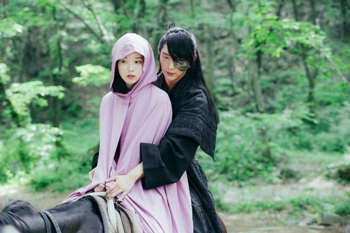 My Sassy Girl Korean Wallpaper The 30 Best Korean Historical Dramas Reelrundown