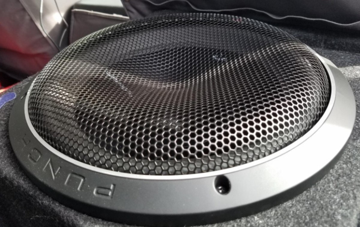 The Best 12-Inch Subwoofers of 2018 AxleAddict
