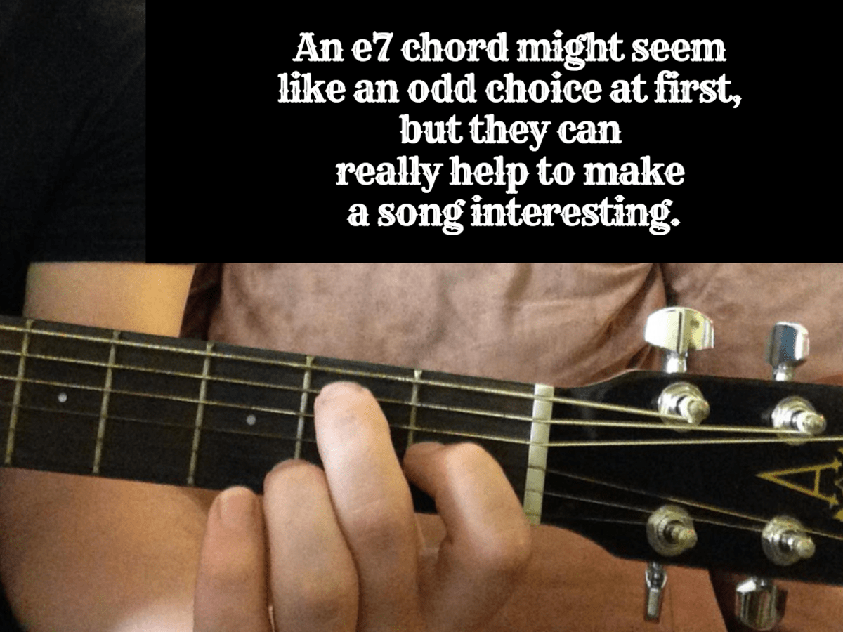 Creative Chord Progressions Spinditty