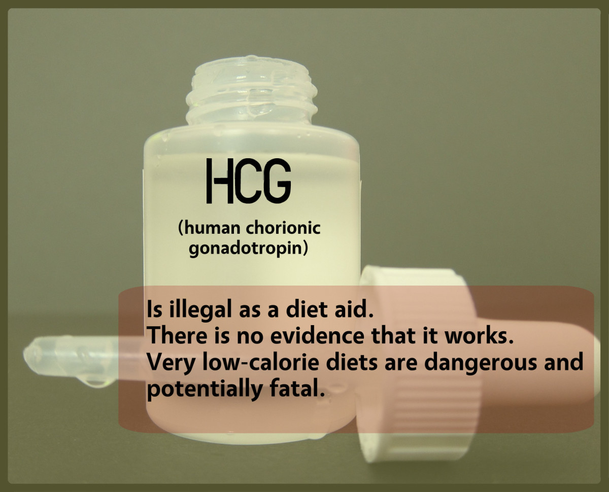 Side Effects of the hCG Diet? My Story CalorieBee