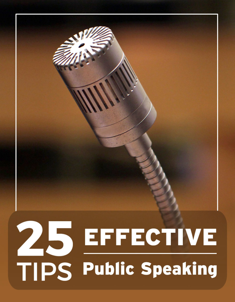 Public Tips 25 Powerful Tips For Effective Public Speaking Toughnickel
