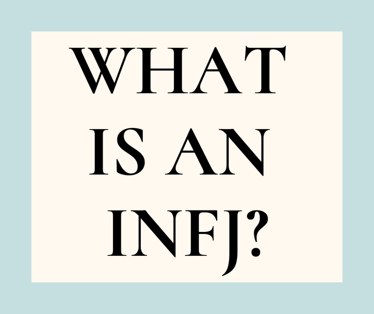 How to Identify an INFJ Personality Owlcation