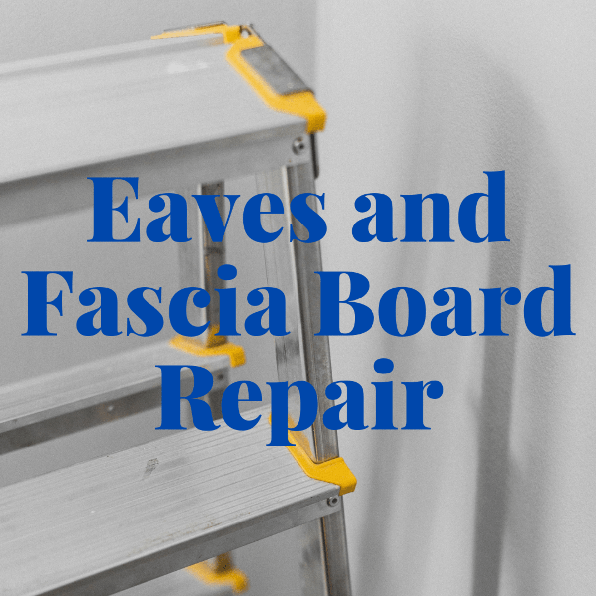 Fascia Board Eaves And Fascia Board Repair How Not To Fix Them Dengarden