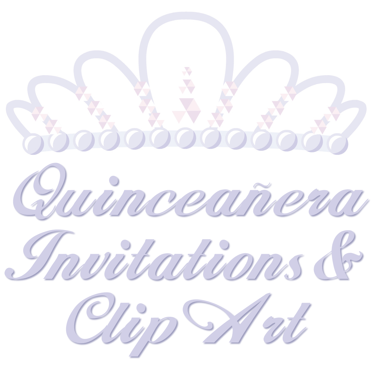 Free Quinceanera Invitations Templates and Clip Art HubPages