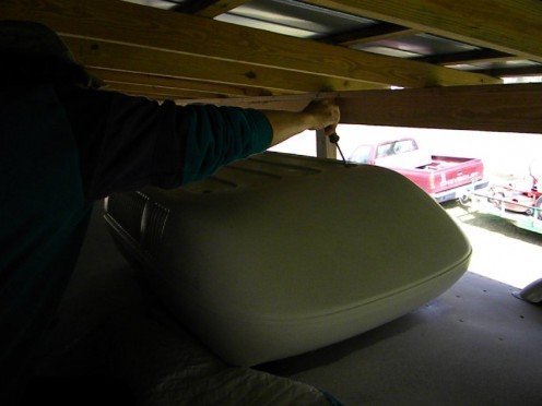 Troubleshooting and Maintaining Your RV\u0027s Air Conditioner AxleAddict