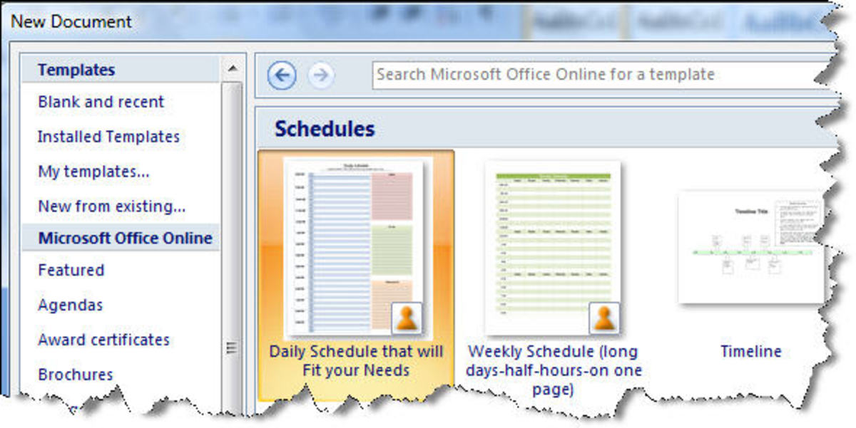 Microsoft Office Shortcuts - Quick, Easy, and Helpful Tips for Word