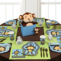 Monkey Baby Shower Ideas & Decorations | hubpages