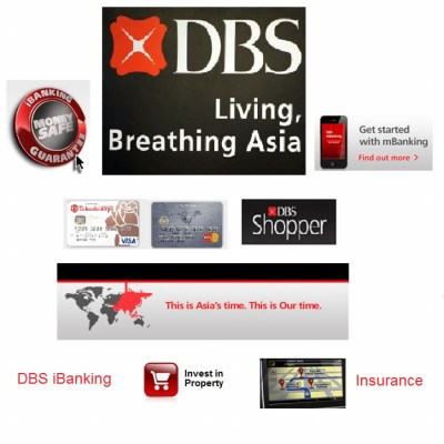 Online Personal Banking Personal Finance Services Dbs | Autos Post