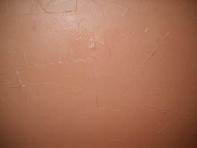 How to Hand-Plaster Walls to Cover Wallpaper and Damage | Dengarden