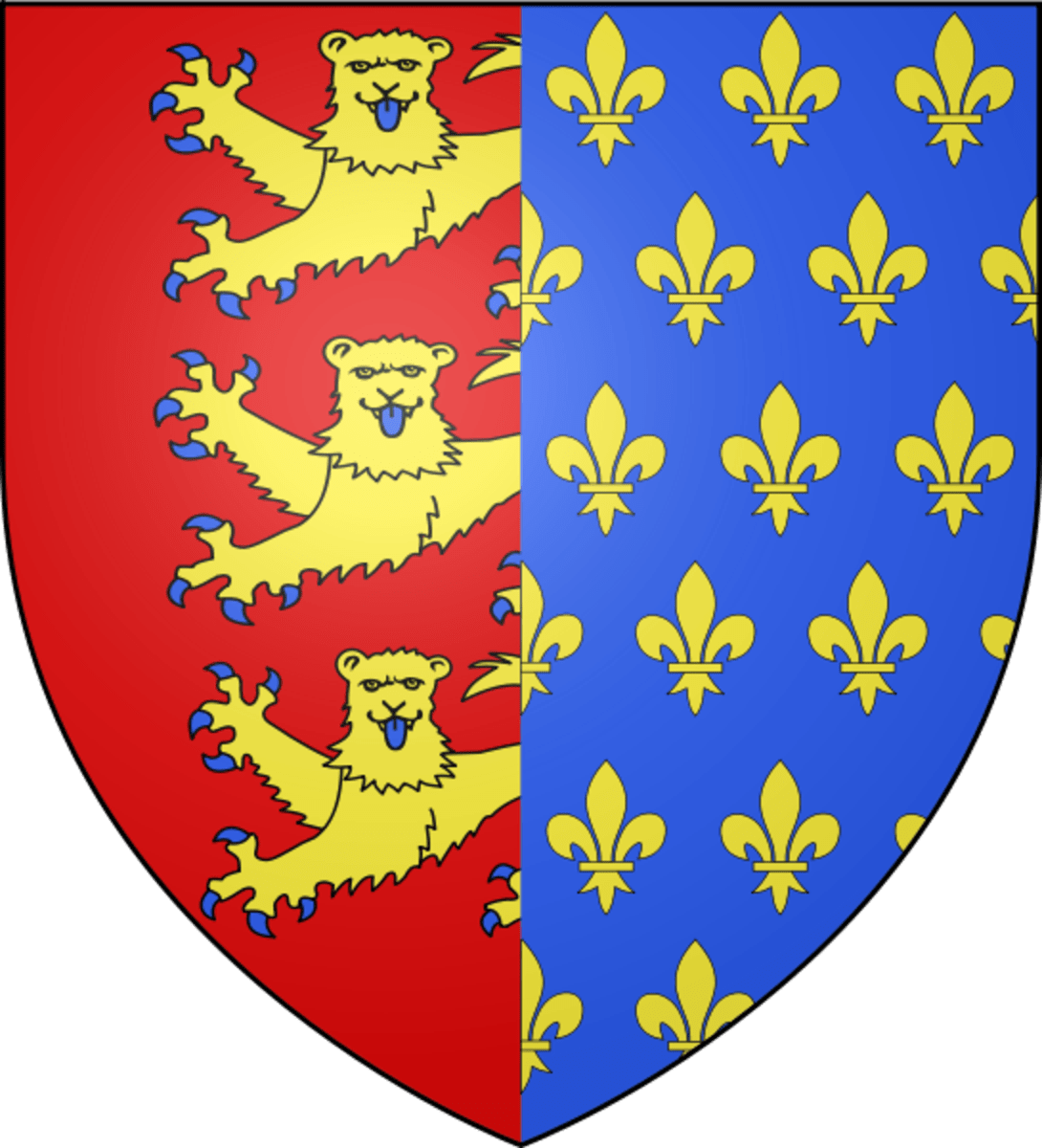 Heraldry - Find or Create Your Family Crest WeHaveKids
