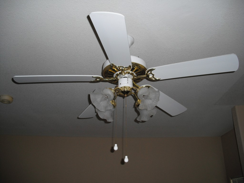 Tulip Ceiling Fan How To Find The Best Ceiling Fan For Your Home Dengarden