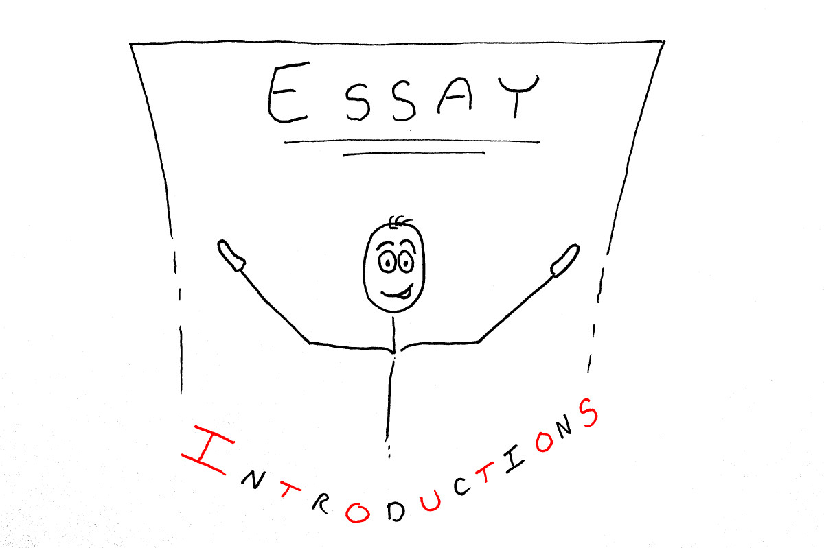 How to Write the Introduction of an Essay Owlcation