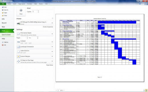 Accounting on Excel using Templates HubPages