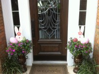 Exceptional Exterior Easter Decorations | hubpages
