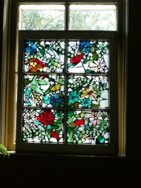The Art of Stained Glass as a Wedding Theme | HubPages